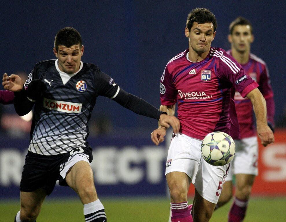 Football ligue des champions zagreb trouve honteux les soup ons sur le match contre l 39 ol - Match coupe d europe foot ...