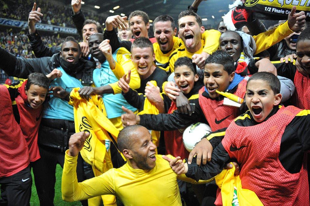 Quevilly pr t renoncer l 39 europa league pour aider l - Finaliste coupe de france europa ligue ...