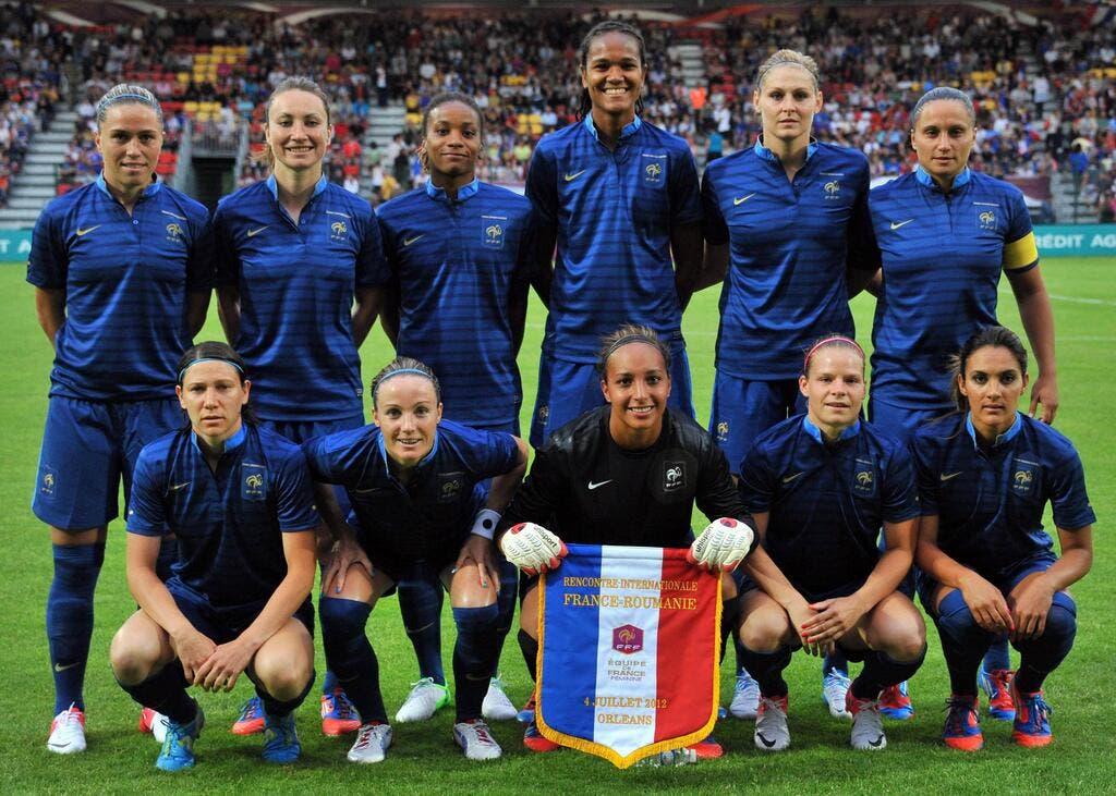 La fff refuse d 39 autoriser le voile dans le foot f minin foot 01 - Coupe europe foot feminin ...
