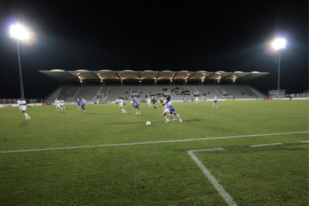 Foot om l om d butera la coupe d europe fos sur mer europa league coupe d 39 europe foot 01 - Match coupe d europe foot ...