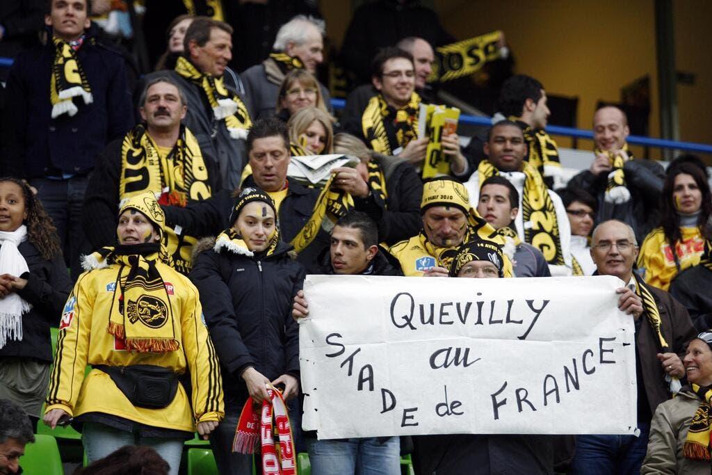 Coupe de france de football ru e sur les billets pour quevilly om foot 01 - Billets finale coupe de france ...