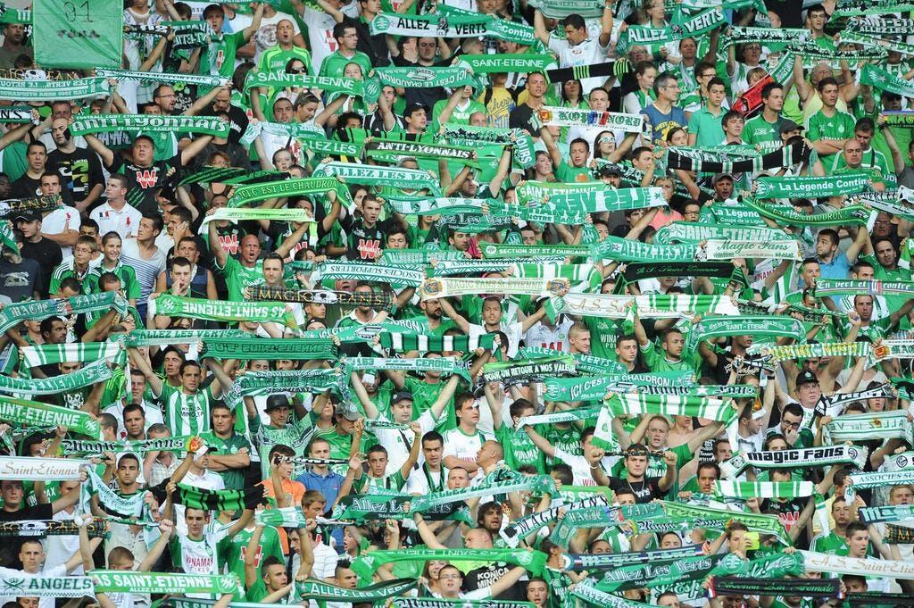 ASSE casse les prix pour mettre le feu au Chaudron - Europa League ...