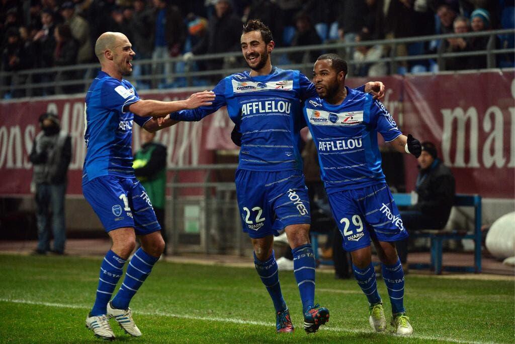 Prediksi FC Still vs Troyes