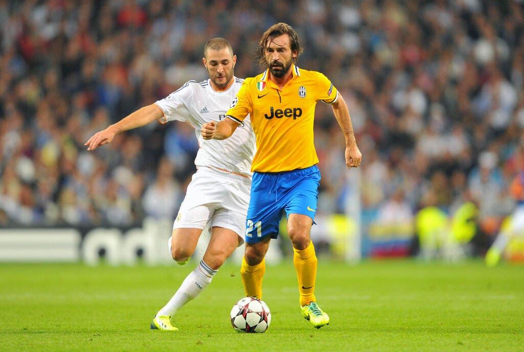 Football coupe d 39 europe benzema hu par le stade applaudit par ancelotti au real foot 01 - Match coupe d europe foot ...