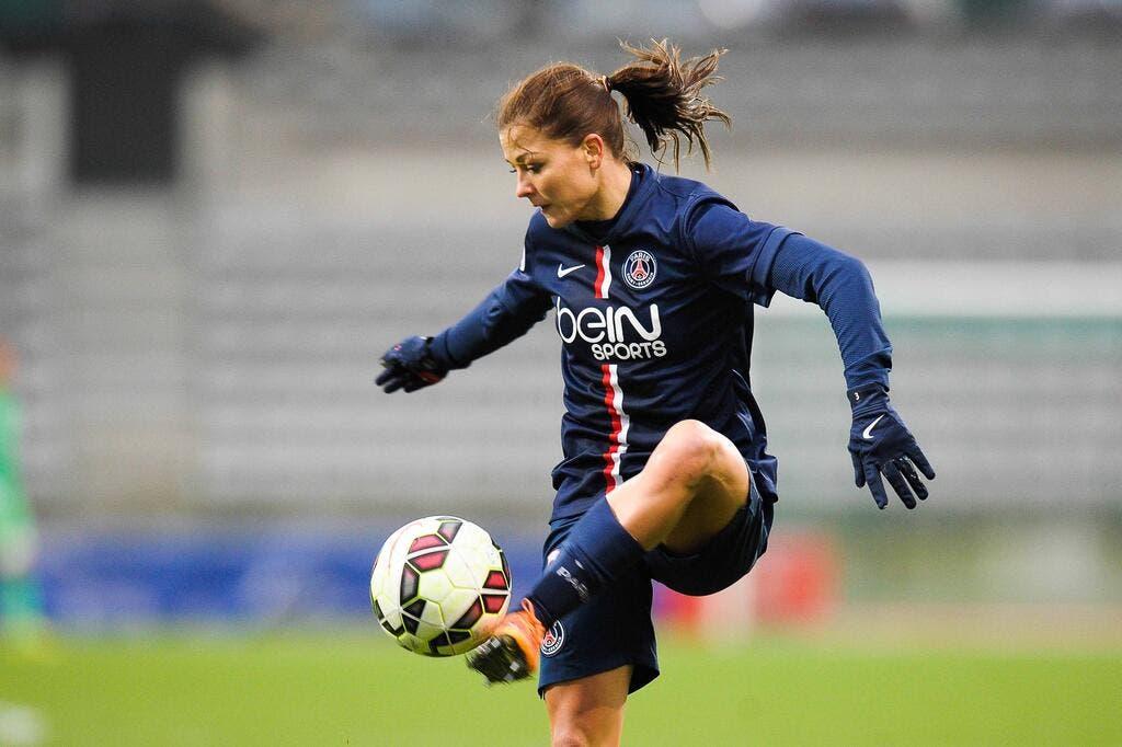 Lutte anti-dopage : Une joueuse du PSG et des Bleues en