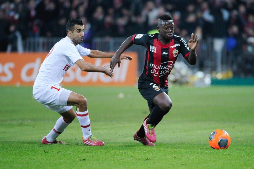 Football lille l ol et le losc pargn s un derby pour monaco coupe de france coupe de la - Lyon monaco coupe de la ligue 2014 ...