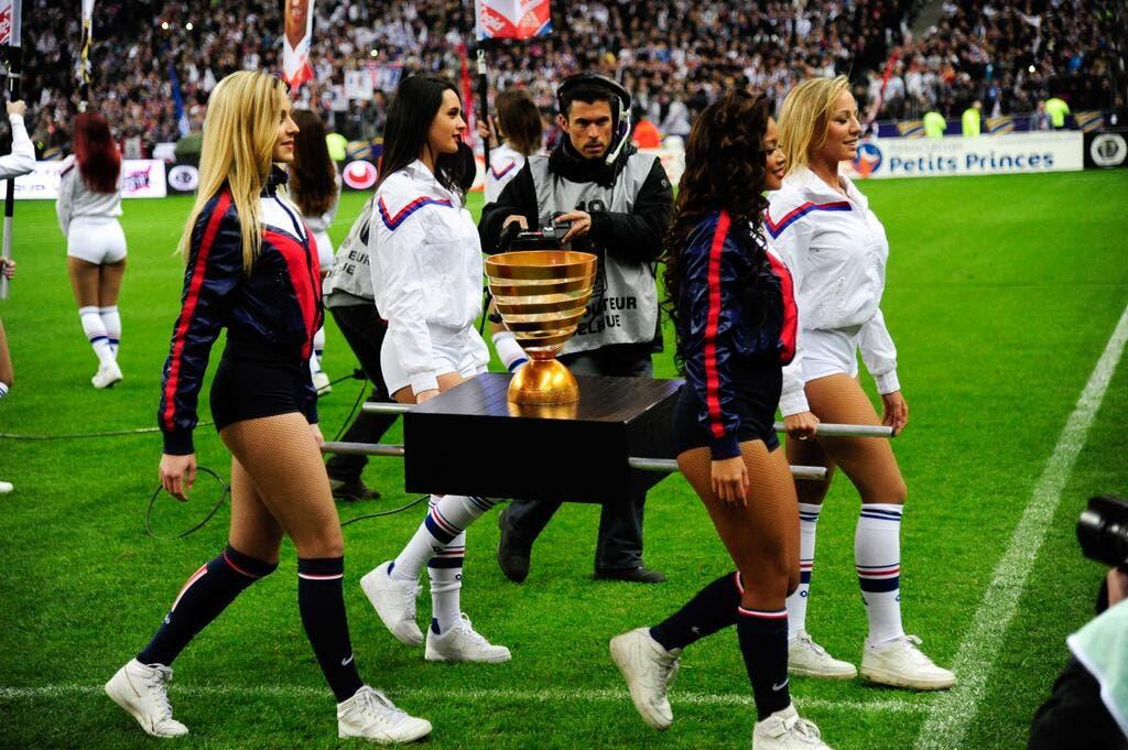 Coupe de la ligue 8e de finale ol monaco et lille bordeaux en vedette olympique lyonnais - Finale coupe de la ligue 2014 ...