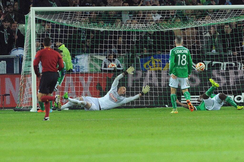 Video de foot vid o le r sum d asse inter milan europa league coupe d 39 europe st - St etienne coupe d europe ...