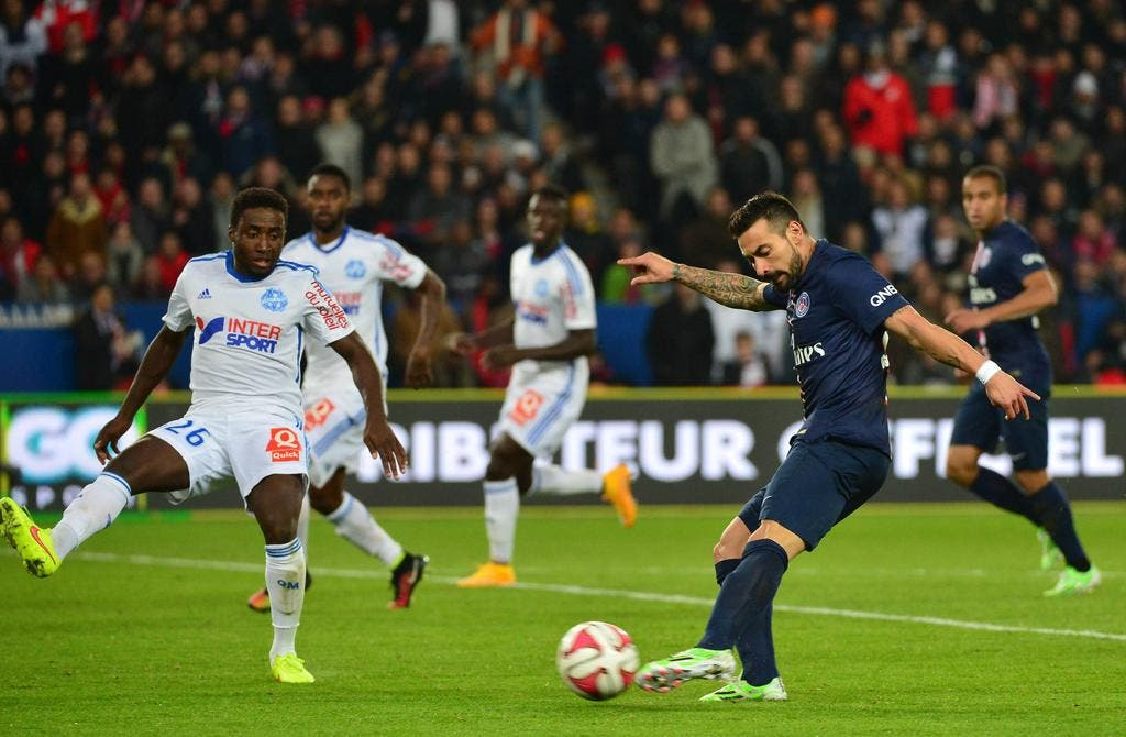 Football ligue 1 psg om un match bof bof selon mancini foot 01 - Match de foot coupe de france en direct ...