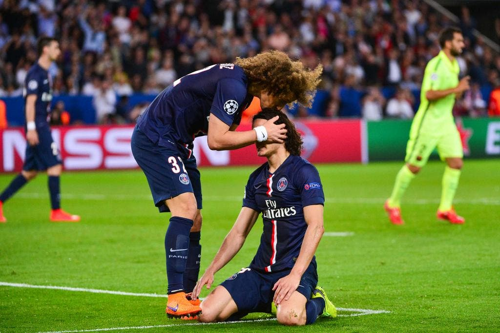 Football ligue des champions l 39 europe c 39 est fini plac - Resultat foot coupe europe ...