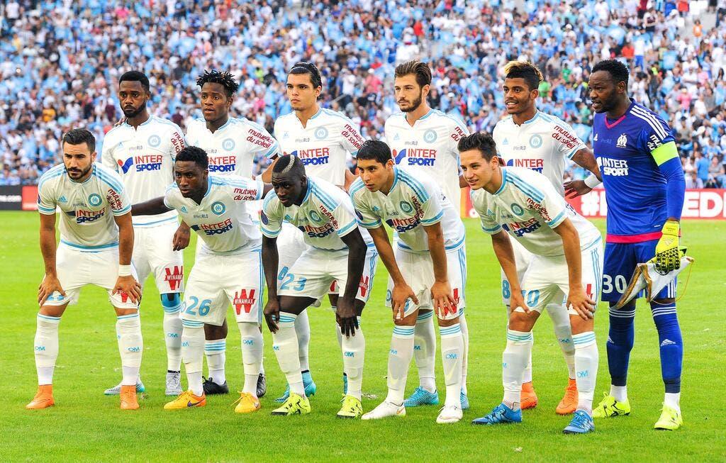 Foot OM - Pascal Praud voit un OM presque « faible » - Ligue 1 ...