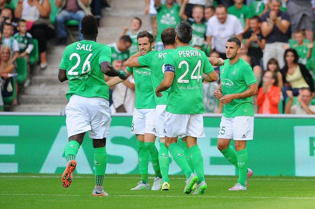 Football europa league tirage les chapeaux de l 39 om l 39 asse monaco et bordeaux coupe d - St etienne coupe d europe ...