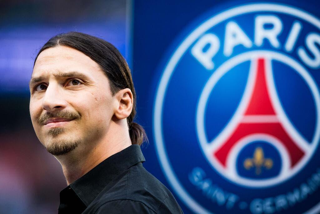 Football coupe d 39 europe ce match dont zlatan r vait le psg lui offre foot 01 - Match coupe d europe foot ...