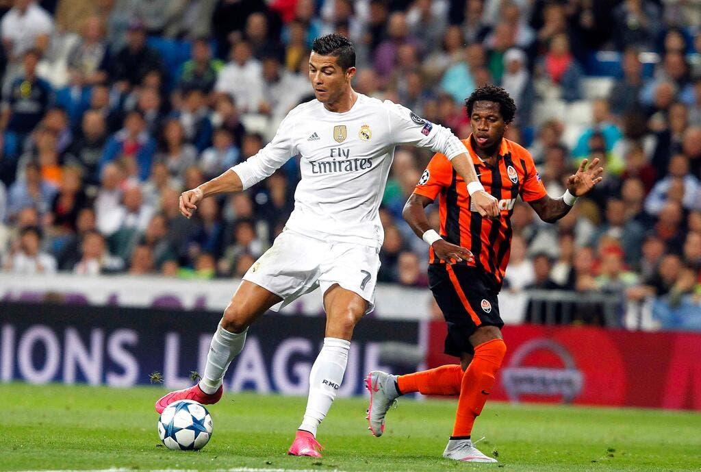 Football coupe d 39 europe cristiano ronaldo est le meilleur joueur du monde foot 01 - Meilleur buteur en coupe d europe ...