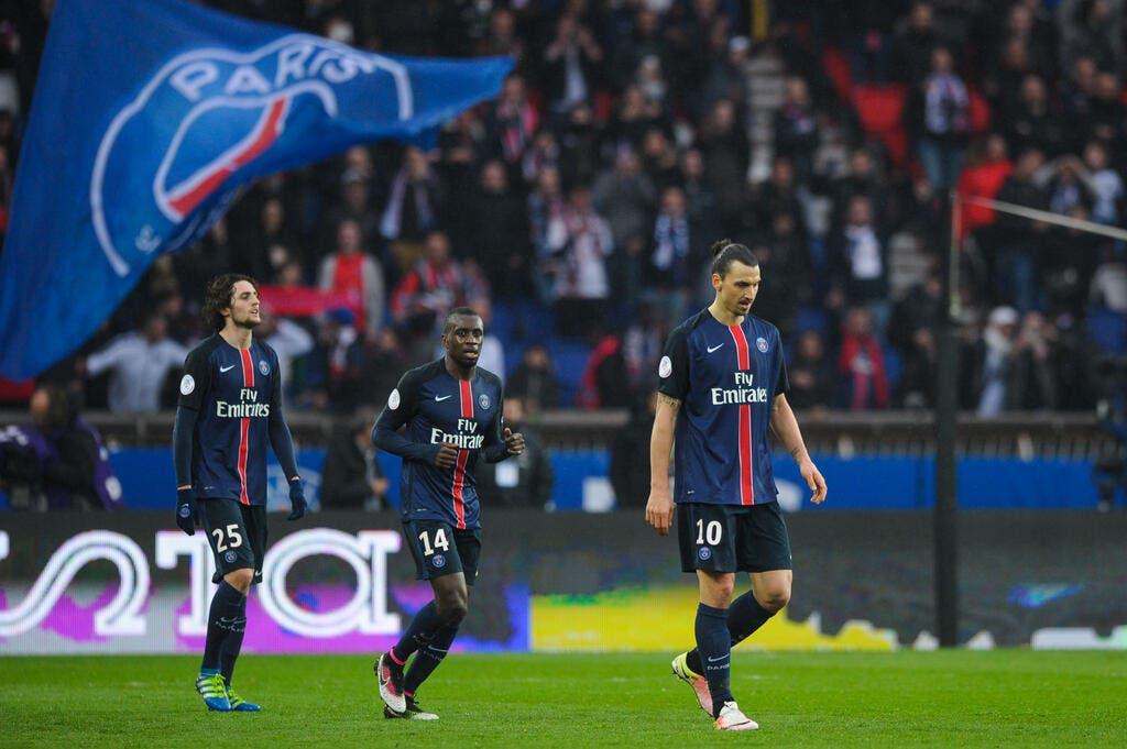 ... - PSG : La compo de Paris version 2016-2017 déjà décodée