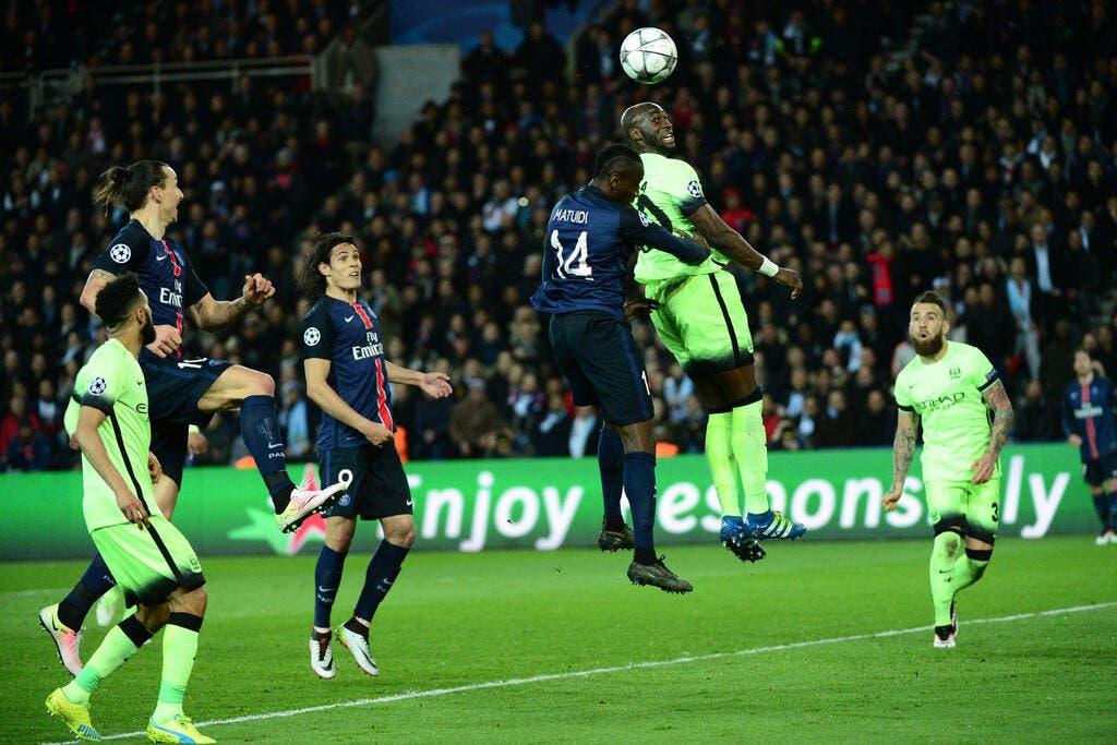Football coupe d europe psg al khela fi explique - Resultat foot coupe europe ...