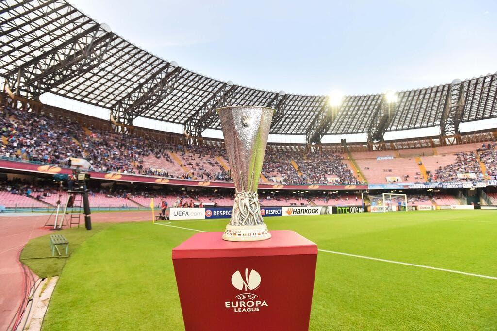 Football coupe d 39 europe c3 shakhtar fc s ville et villarreal liverpool en demies - Match coupe d europe foot ...