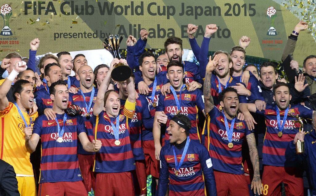 Foot mondial tv la france priv e de la coupe du monde des clubs la t l foot 01 - Coupe du monde des clubs 2009 ...