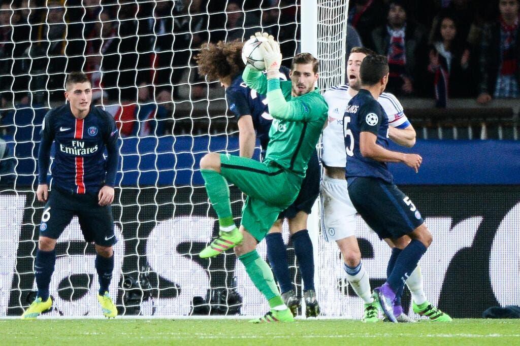 Football ligue des champions psg l 39 uefa confirme le gros match de trapp face chelsea foot 01 - Match coupe d europe foot ...