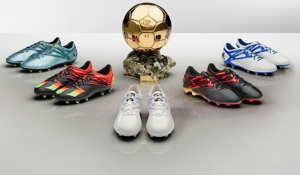 Ballon Sort Pour Des D'or Spéciales Adidas Messi Chaussures Lionel w6dAI7gq