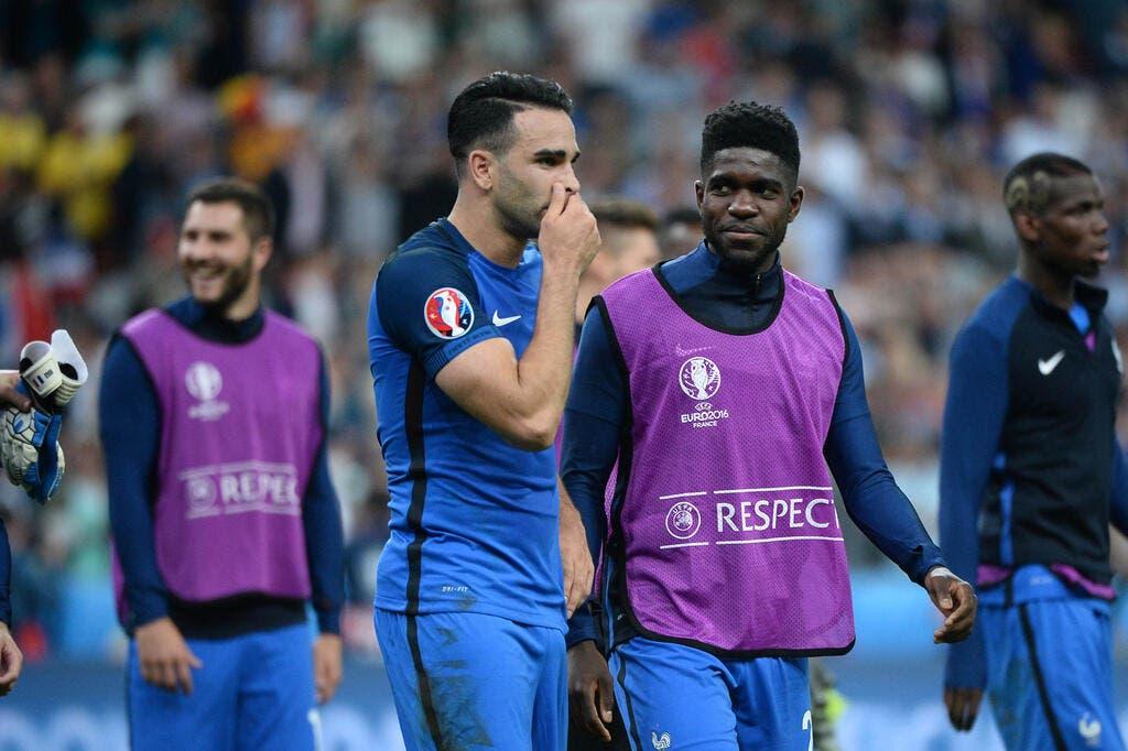 France Rami Suspendu Trois Solutions Pour Les Bleus Iconsport Nlg Champions League Debut En Fanfare