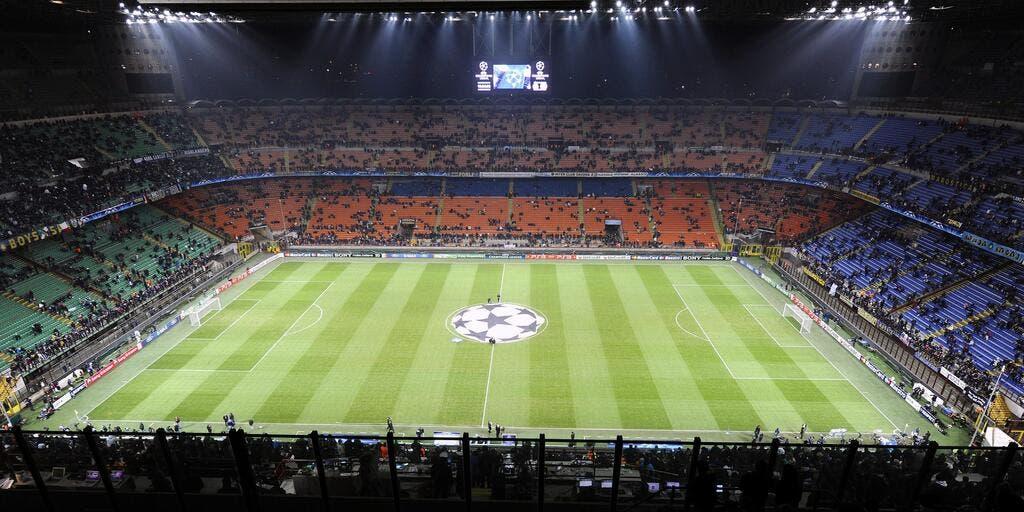 Football ligue des champions finale billets ne - Calendrier coupe d europe foot ...