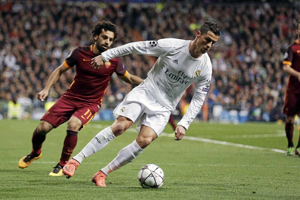 Real Madrid : Cristiano Ronaldo hué, Ramos s'énerve - Ligue des ...
