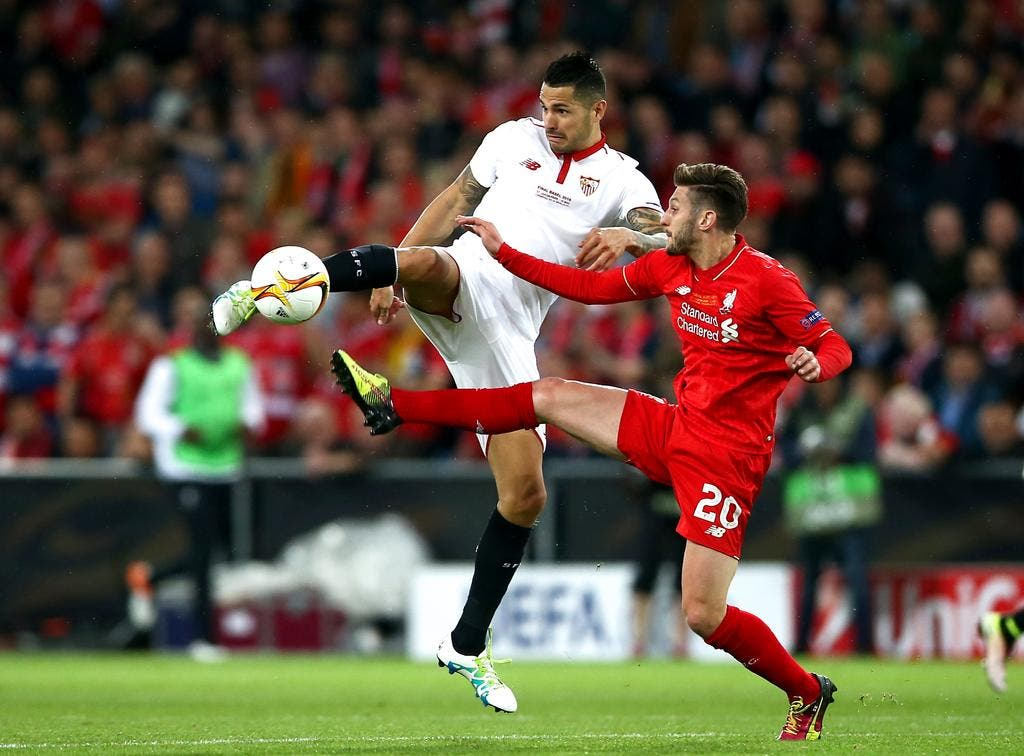 Football europa league liverpool fc s ville 1 3 - Calendrier coupe d europe foot ...
