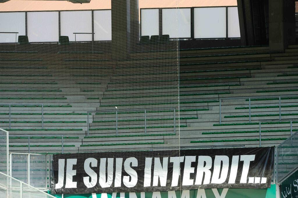 #OGCNASSE : Sans supporters des Verts !
