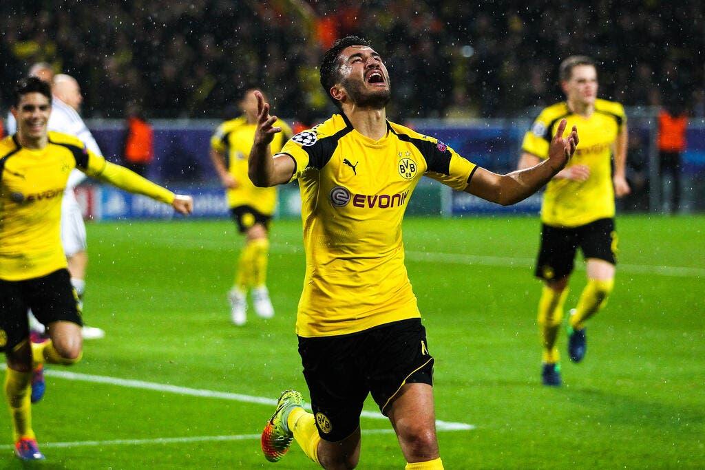 Dortmund Legia