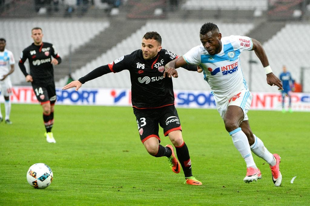 Foot OM - OM : L'OL n'a pas refilé un tocard à Marseille au