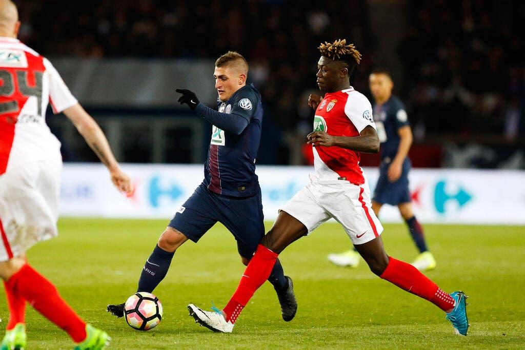 Football monaco asm jardim se moque un peu du r sultat - Resultat de la coupe de france de foot ...