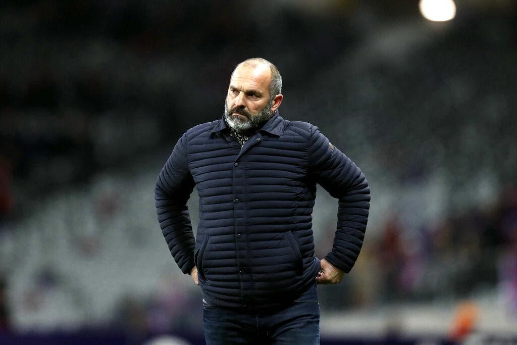Football Toulouse - RCSA-TFC : Dupraz vs Laurey, ça ne ...