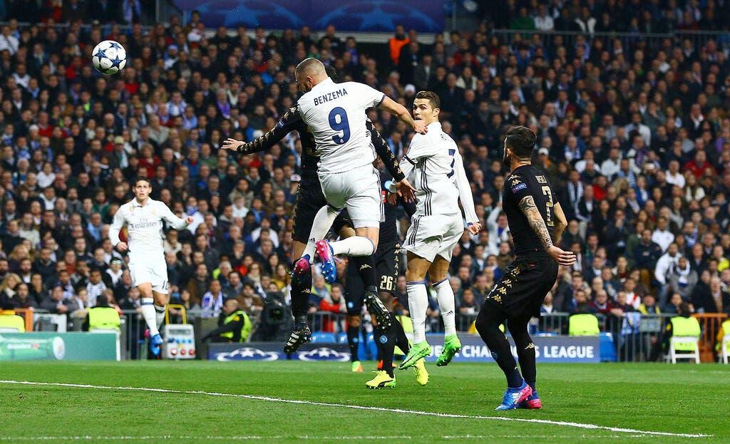Football coupe d 39 europe ldc benzema meilleur buteur fran ais de l 39 histoire de la c1 foot 01 - Meilleur buteur en coupe d europe ...