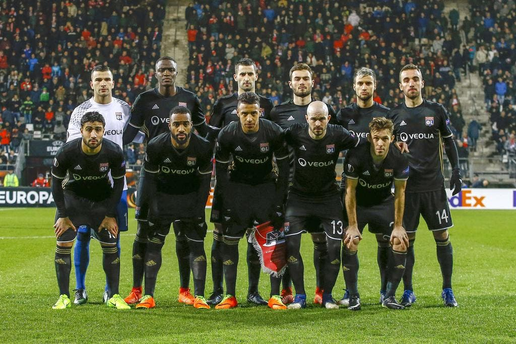 Foot ol ol grand turn over en vue face alkmaar europa league coupe d 39 europe foot 01 - Resultat coupe europa league ...