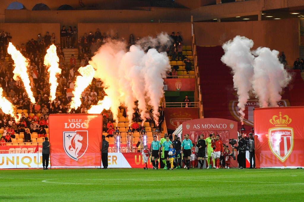 Football ligue 1 l1 le calendrier est sorti les gros - Calendrier coupe d europe foot ...