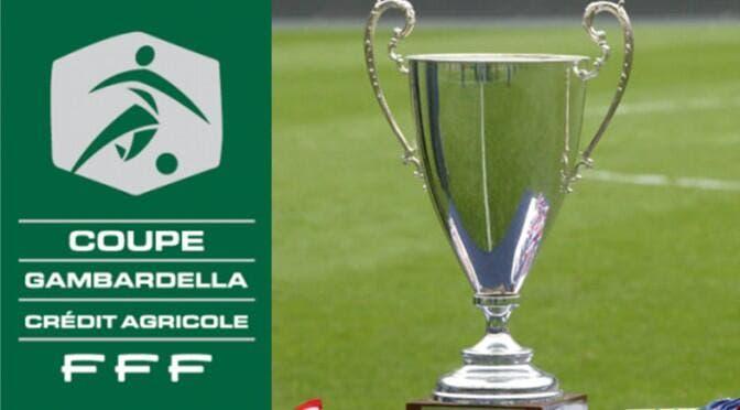 Gambardella psg om nantes les r sultats des 8es - Resultat de la coupe de france de foot ...