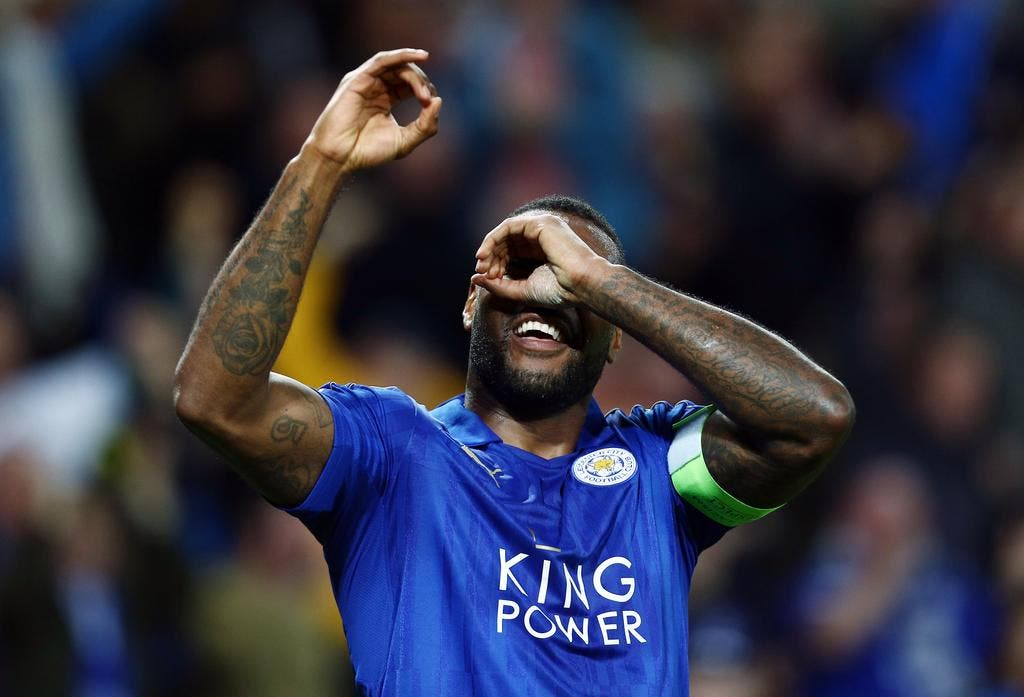 Football ligue des champions leicester s ville 2 0 - Calendrier coupe d europe foot ...