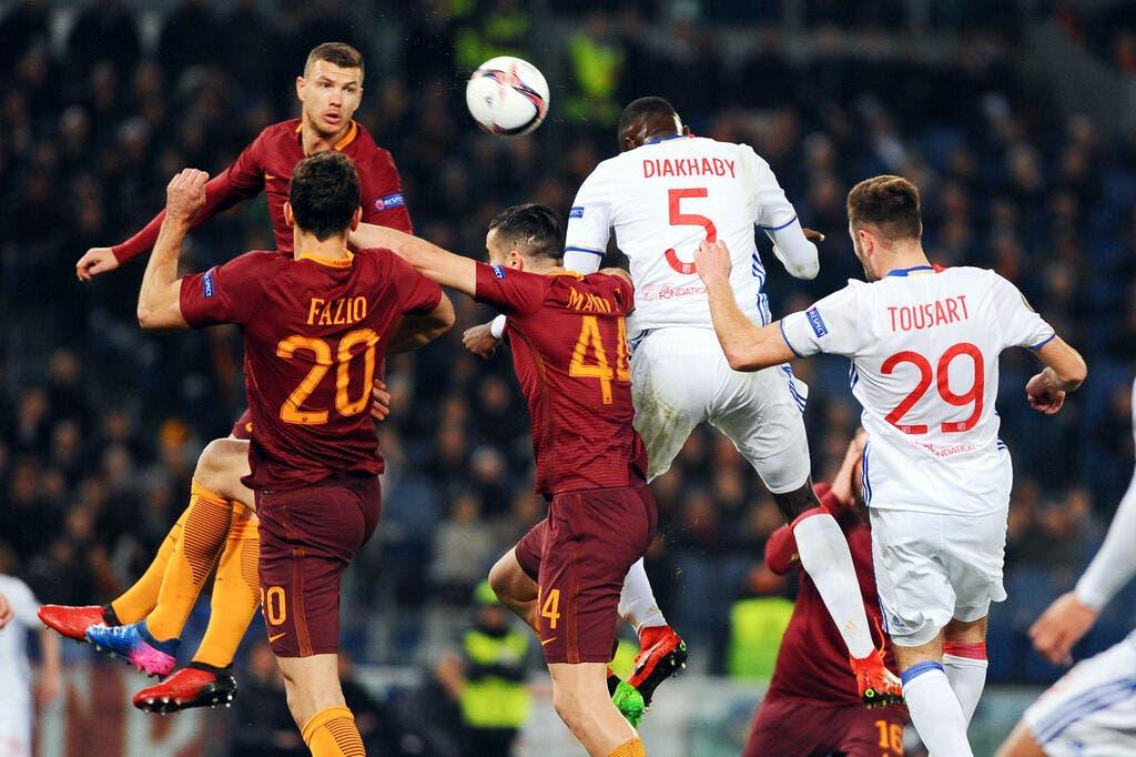 Foot ol ol la victoire en coupe d europe approche annonce aulas coupe d 39 europe europa - Match coupe d europe foot ...