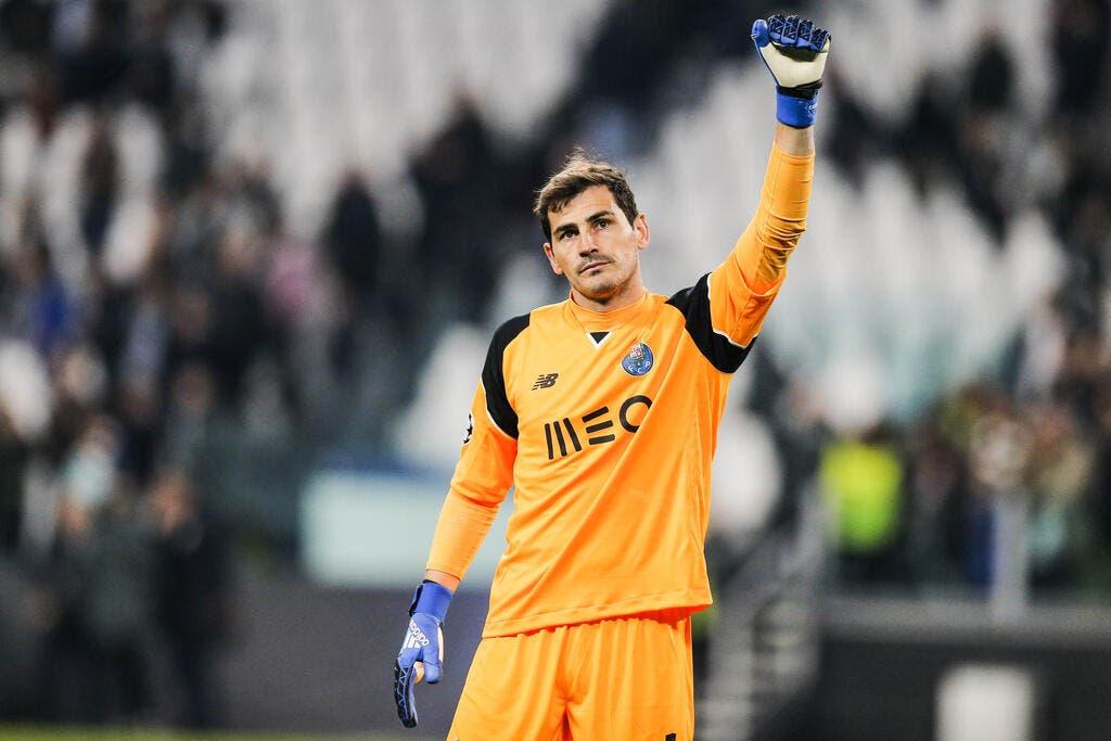 Foot OM - OM : Une offre à venir pour Iker Casillas ...