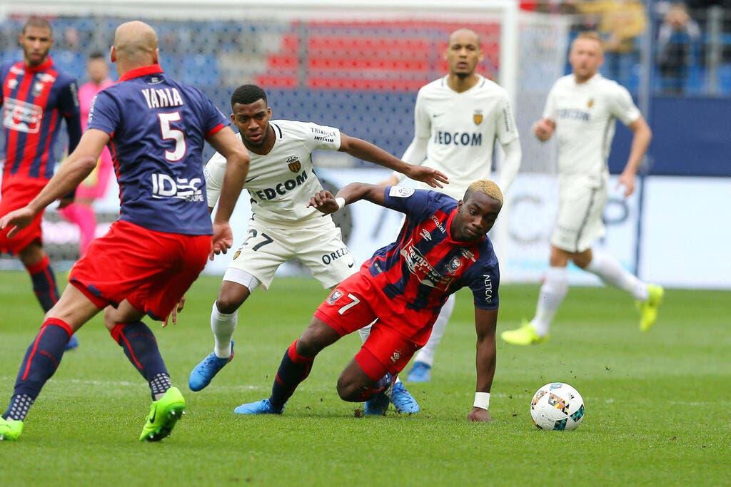 Mercato : Karamoh plutôt vers l'Inter de Milan ?
