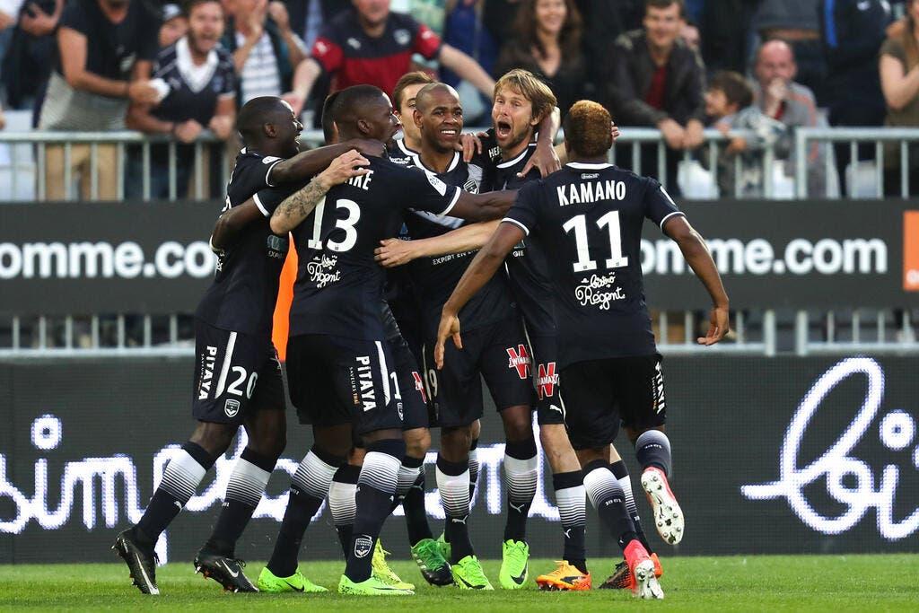 Football bordeaux el bordeaux europ en gr ce au psg europa league coupe de france - Match coupe d europe foot ...