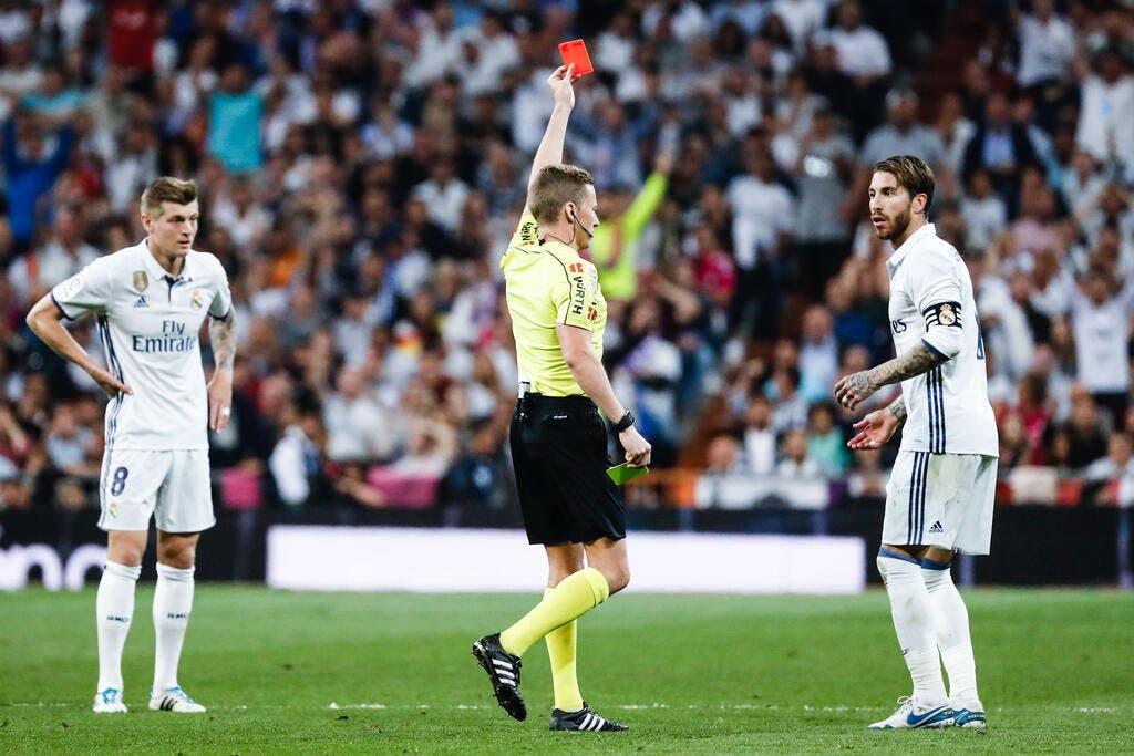 Liga l 39 arbitrage vid o introduit d s la saison prochaine foot 01 - Coupe de la liga espagnol ...