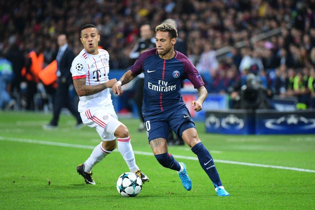 Prediksi Bayern Munchen vs Paris Saint Germain