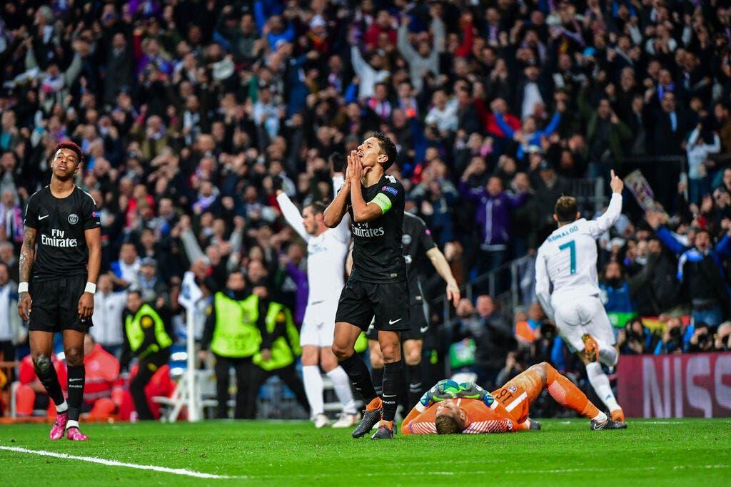 Football coupe d 39 europe ldc psg real provoque une mini pol mique en irlande foot 01 - Match coupe d europe foot ...