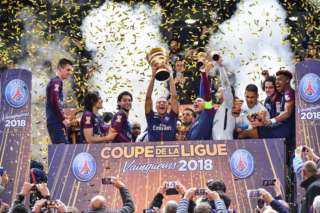 Coupe de france de football tv france tv incapable de vendre la coupe de la ligue et la - Foot coupe de la ligue tv ...