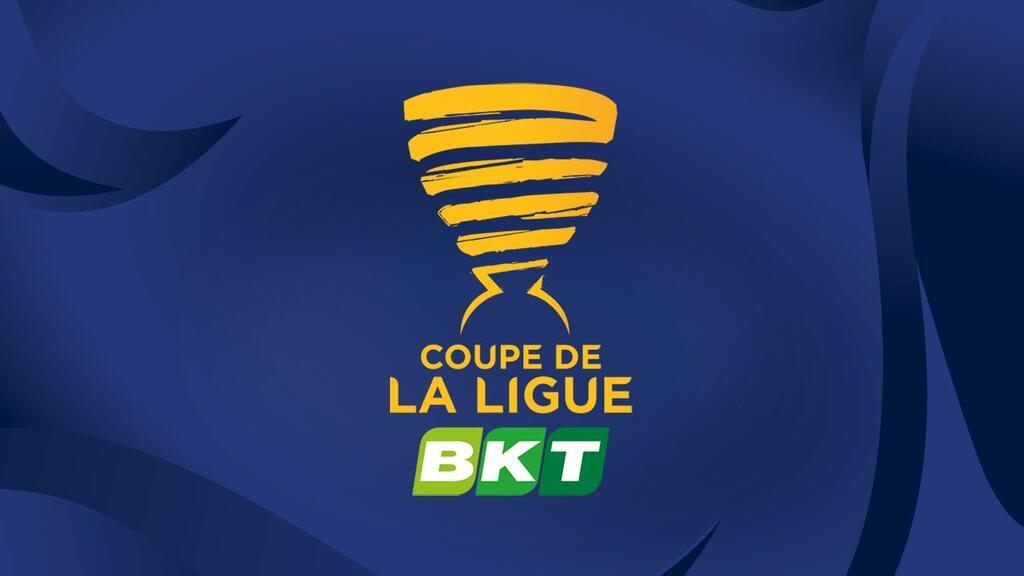 Coupe de la ligue cdl les demi finales sont connues - Coupe de la ligue demi finale ...