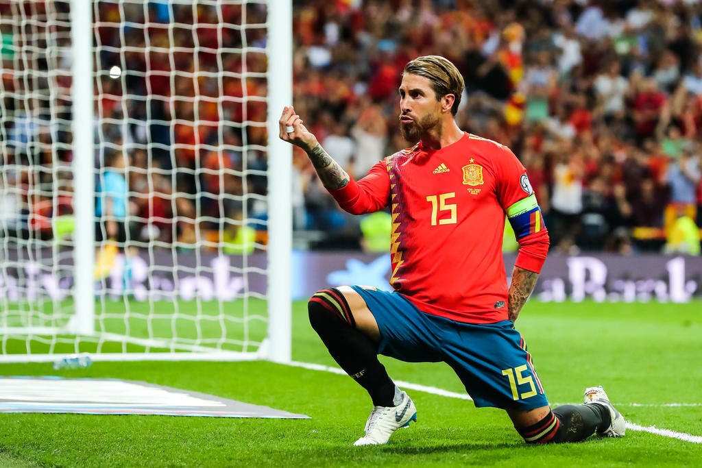 Spanien Liga