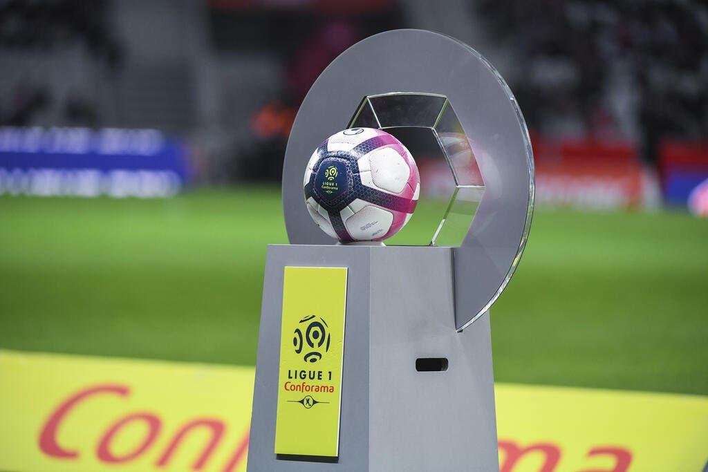 Foot Ligue 1 Calendrier 2020.Football Ligue 1 L1 Le Calendrier 2019 2020 Devoile Les