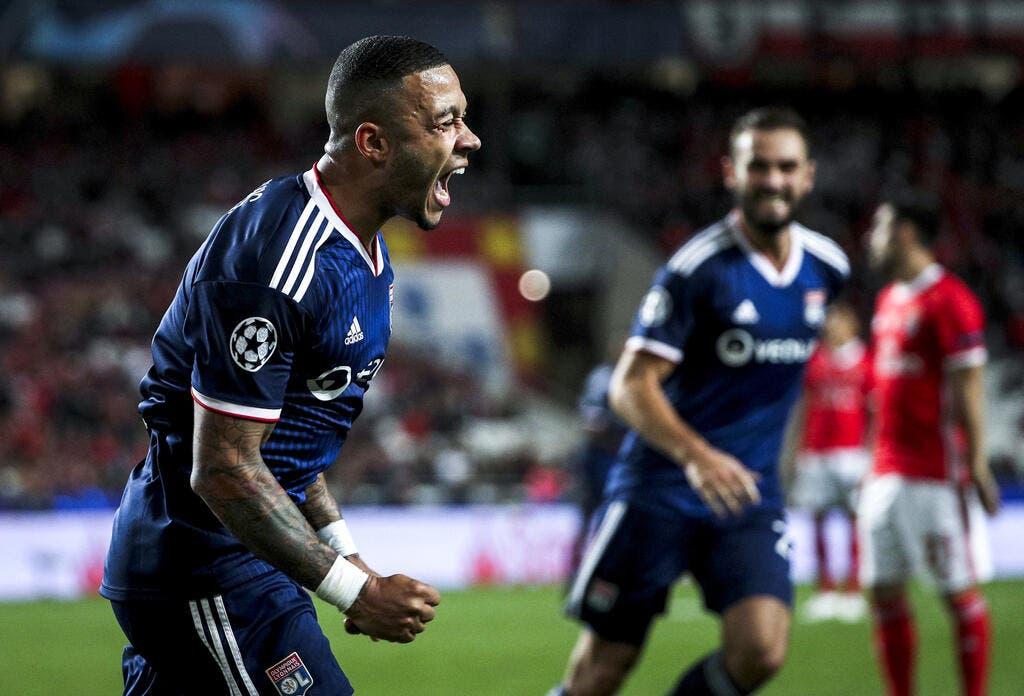 OL : Positive attitude à Lyon, Depay kiffe Rudi Garcia